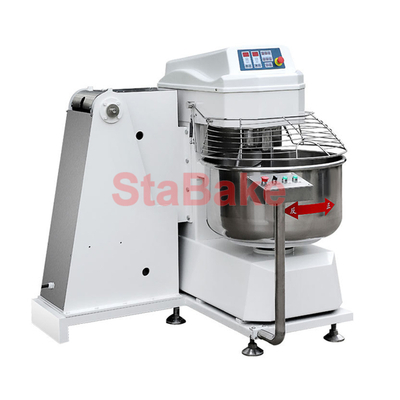 Spiral Dough Mixer Machine