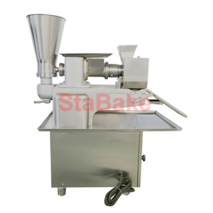 JGL120 Dumpling Making Machine for Samosa Empanada Pierogi Ravioli