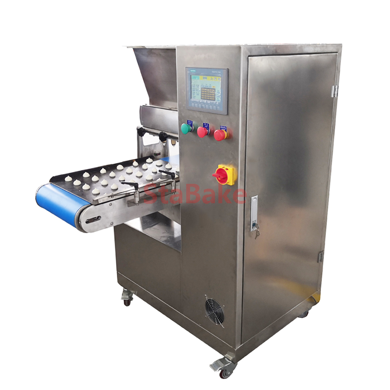 Bakery Cookie Depositor Making Machine