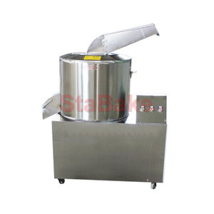 Garlic Paste Making Machine